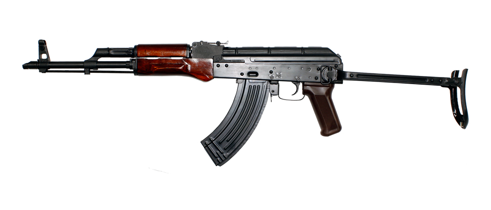 АВТОМАТ ПНЕВМ. E&L RKMS AEG Steel and real wood - Platinum EL-A113 (Gen2)