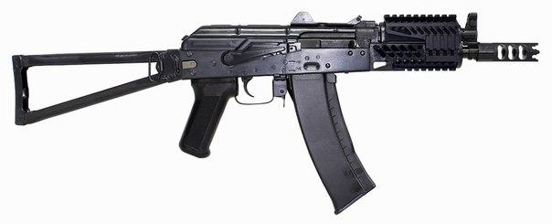 АВТОМАТ ПНЕВМ. E&L RKS-74UN AEG Tactical MOD Platinum EL-A104-C (Gen2)
