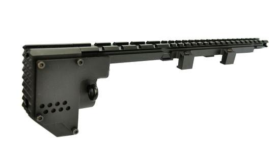 РЕЛЬСА КРОНШТЕЙН RIS для MP5 AP-RAS-MP2