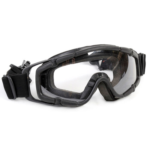 ОЧКИ ЗАЩИТНЫЕ FMA  SI Tactical For helmet AS-GG0002B