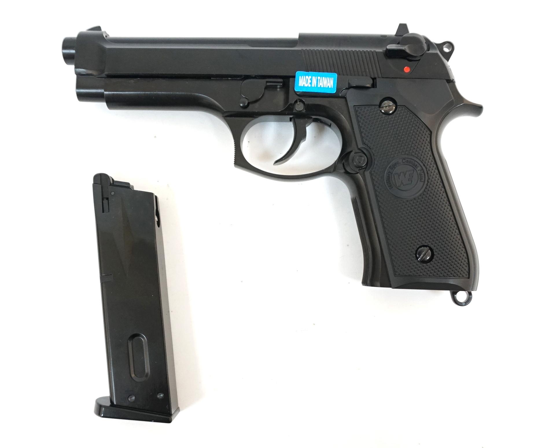 WE Beretta M92F