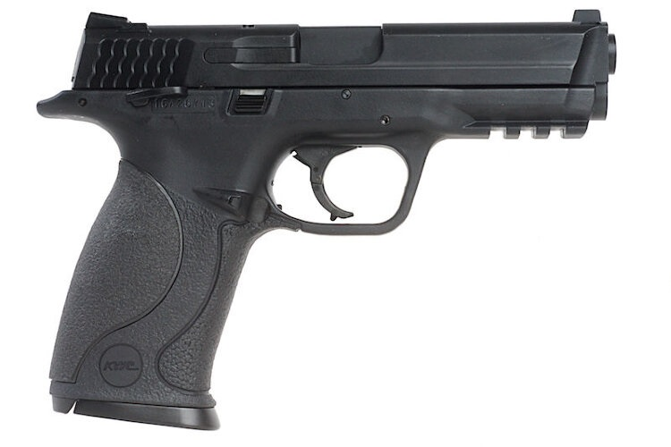 KWC Smith&Wesson M&P 9 CO2