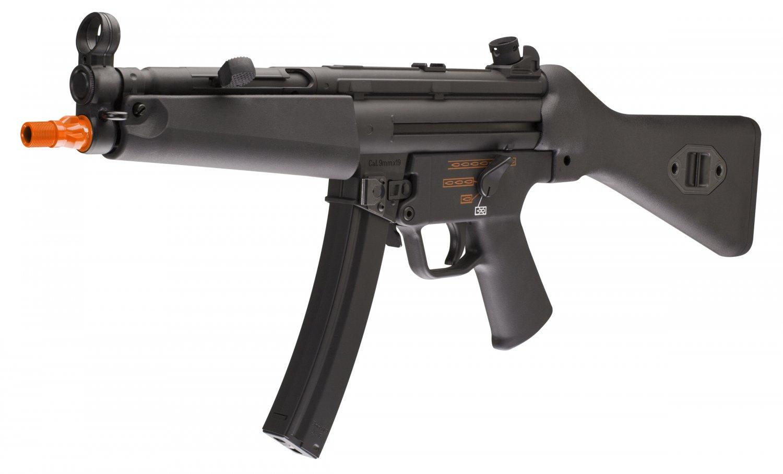 Jing Gong MP5 A4 Fix Stock AEG