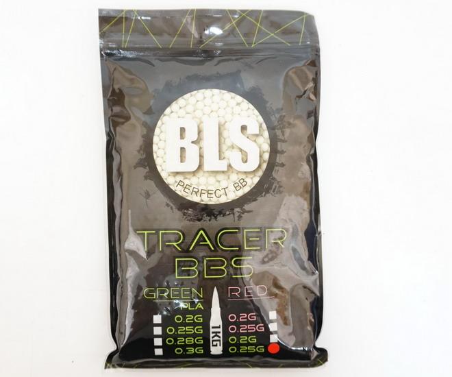 BLS 0,25 (1kg) трассирующие