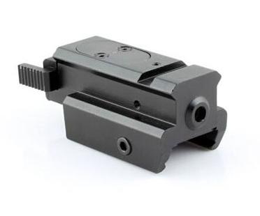 Лазерный целеуказатель Tactical Pistol Red Dot на RIS