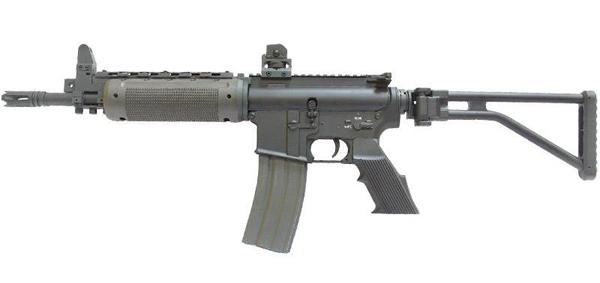 A&K LR300 Short