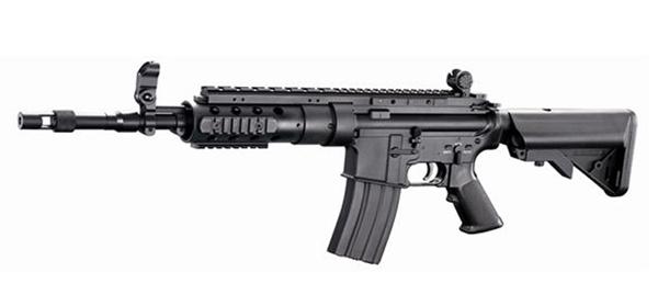 A&K SPR-MOD1 (Распродажа)