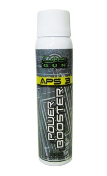 Cиликоновая смазка Power Booster