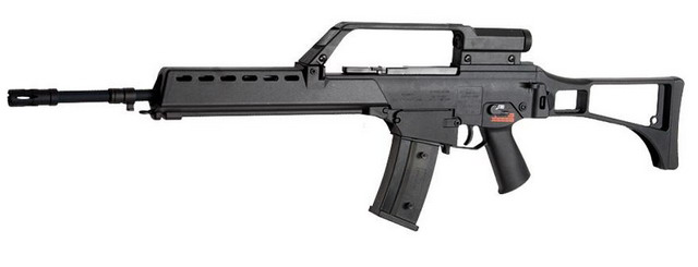 Classic Army G36