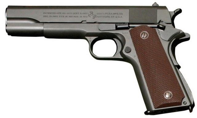 Cybergun Colt M1911-A1