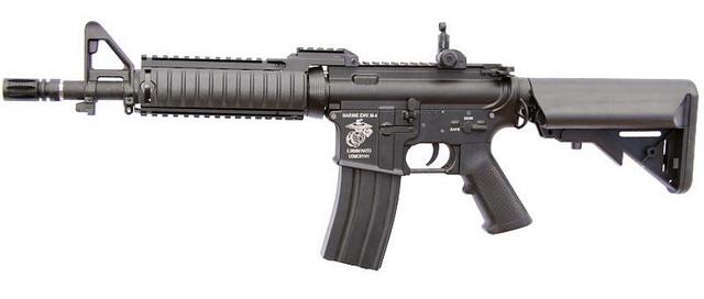 D-Boys/Kalash M4A1 CQB (5781)