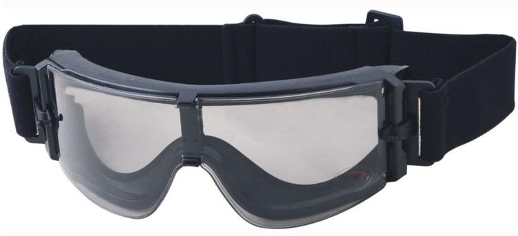 Очки X800 Tactical Clear