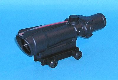 G&P. Прицел оптический 4X35 Scope with Flat Top Adapter