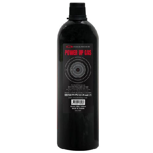 Guarder Gas 2000ml
