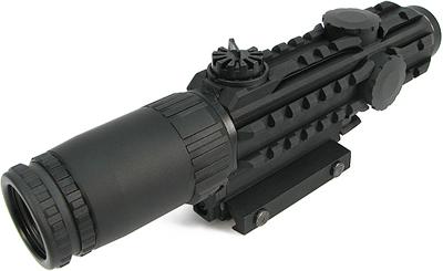 King Arms. Прицел оптический 3X KA-SCOPE-14