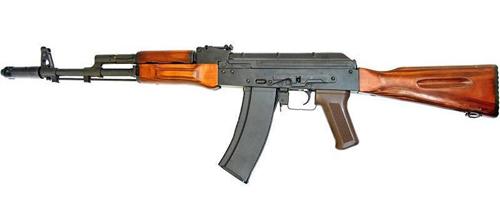 LCT AK-74
