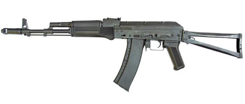 LCT AKS-74M