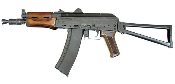 LCT AKS-74U