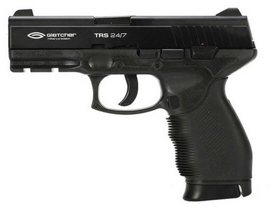 Пистолет пневматический Gletcher TRS 24/7