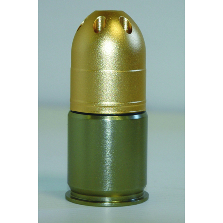 Пневматический картридж для подствольного гранатомета M203 COLT
