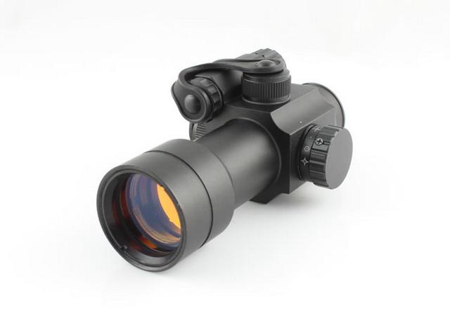 Прицел коллиматорный WA24573 (HD-1 2X red/green dot sight) Black