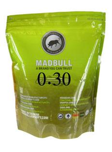 Шары Mad Bull 0,30 (4000 шт)