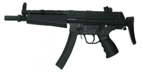 SRC MP5-A5 gen II