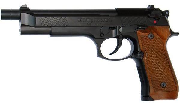 WE Beretta M92L