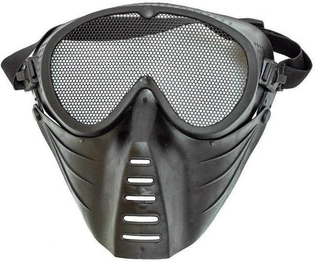 Защитная маска XM (черная)