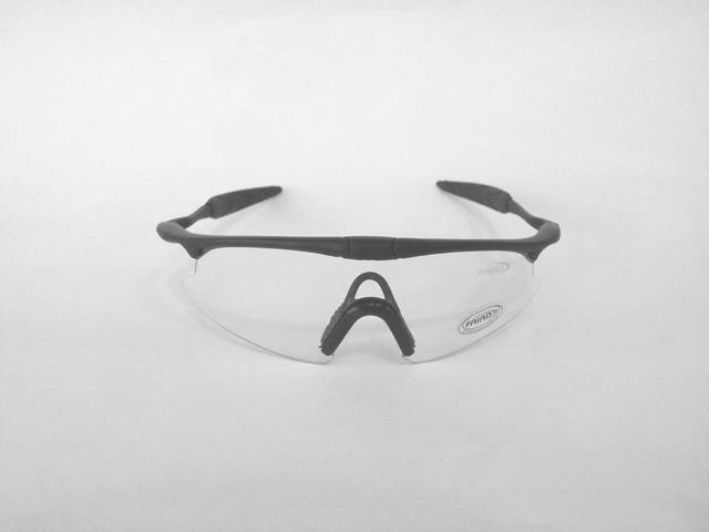 Защитные очки XM (белые)