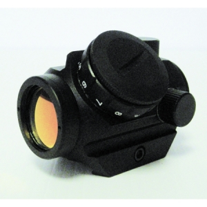 Прицел оптический коллиматорный SWISS&ARMS Mini RED Dot