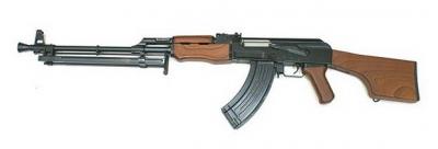 SRC RPK AK-47 genIII