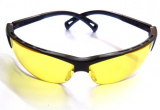 Очки ASG регулируемые дужки (Yellow)