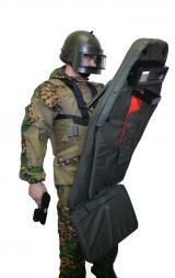 Реплика штурмового щита ВАНТ-ВМ