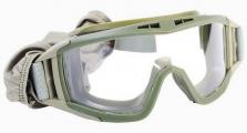 Очки Daisy Tactical 3 сменные линзы Green