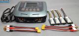 Зарядное устройство SkyRC Q200 AC/DC Quattro