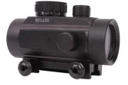 Прицел коллиматорный RD1X35 Black