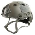 Каска  Fast Helmet PJ Green