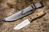 Нож Kizlyar Supreme Colada (дерево) AUS8