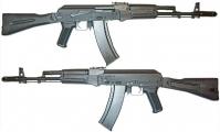 G&G АК74М (GK74M)