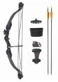 Лук MK-CB009 B, блочный (черный)
