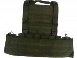 Разгрузочный жилет Combat Carrier Green