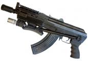 SRC AK-ADV genIII