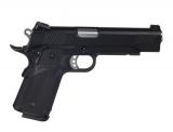 KJW, COLT M1911 Hi-Capa GBB