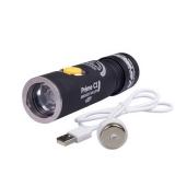 Фонарь Armytek Prime C1 Magnet USB  XP-L Белый