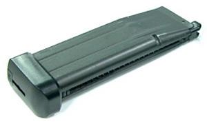 WE. Магазин на пистолет P14/HI-CAPA CO2