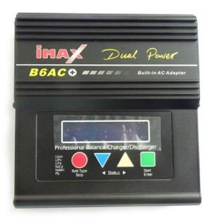 Зарядное устройство IMAX B6 AC +