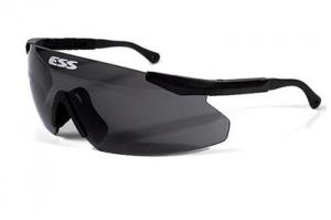 Защитные очки ESS Naro Ice с тремя сменными линзами